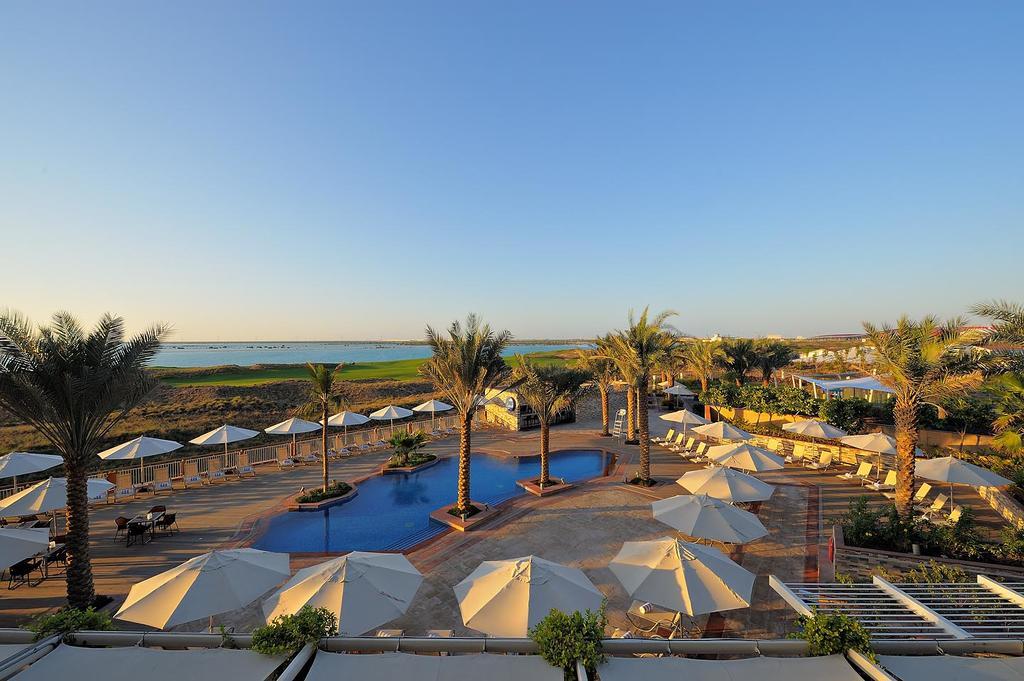 بارك إن راديسون أبو ظبي- جزيرة ياس-33 من 41 الصور