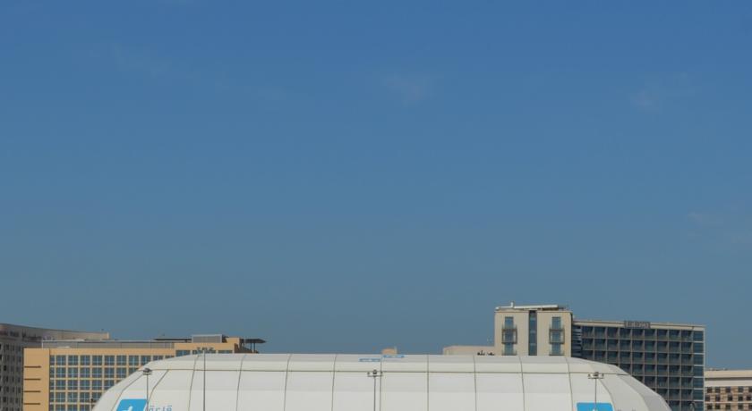بارك إن راديسون أبو ظبي- جزيرة ياس-38 من 41 الصور