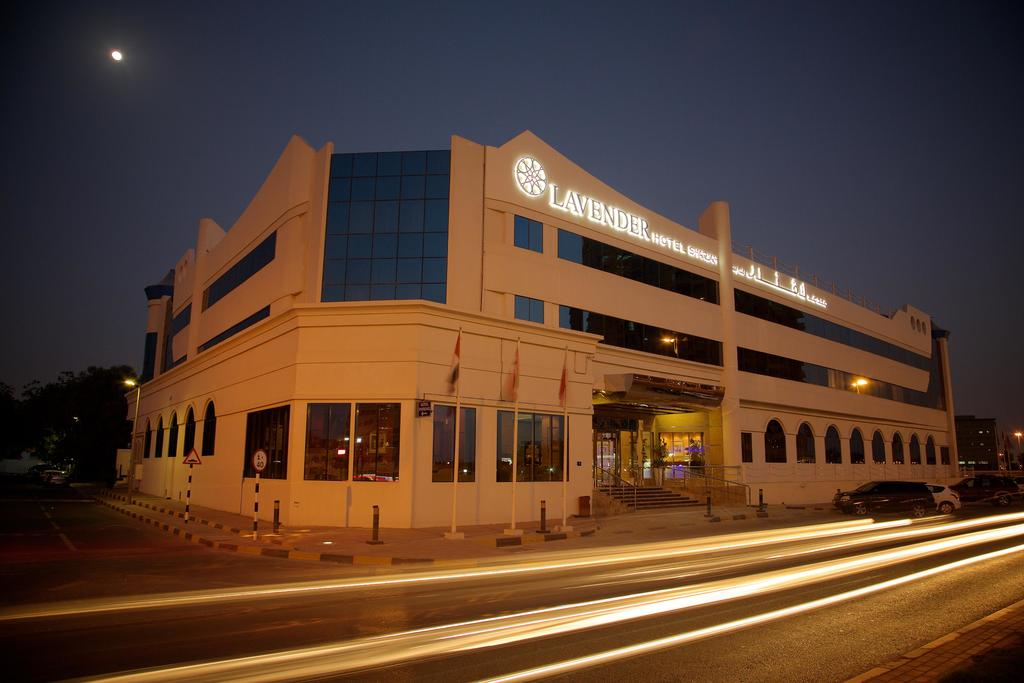 Lavender Hotel Sharjah (Previously Lords Hotel)-1 of 38 photos