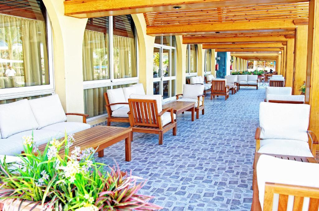 فندق دزرت روز-21 من 46 الصور