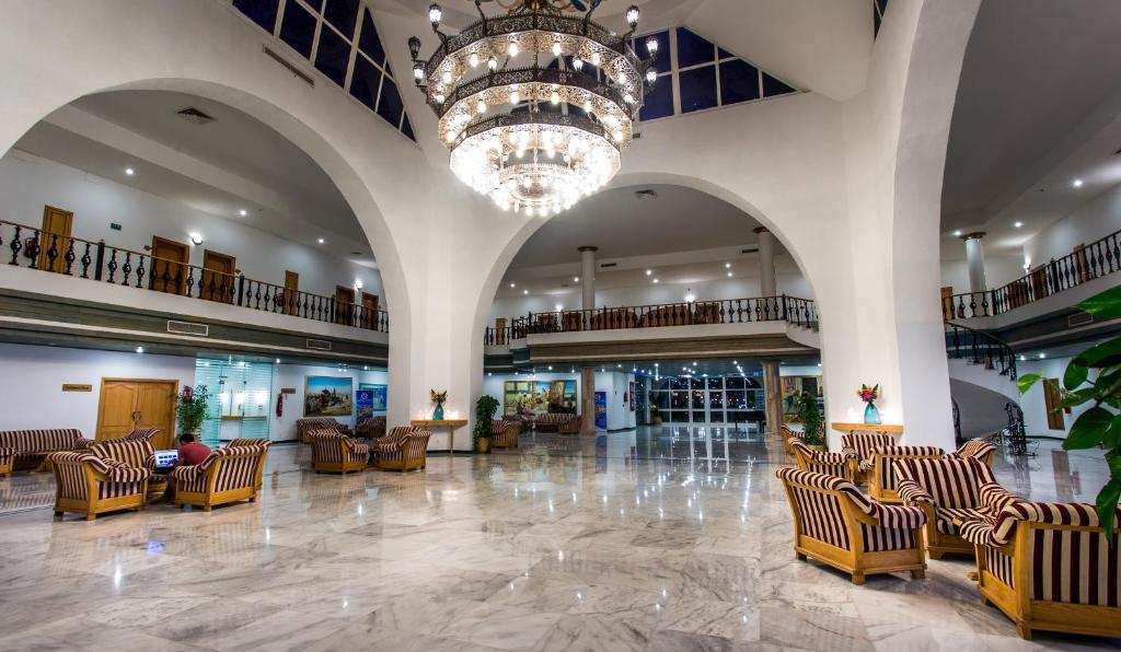 فندق دزرت روز-27 من 46 الصور