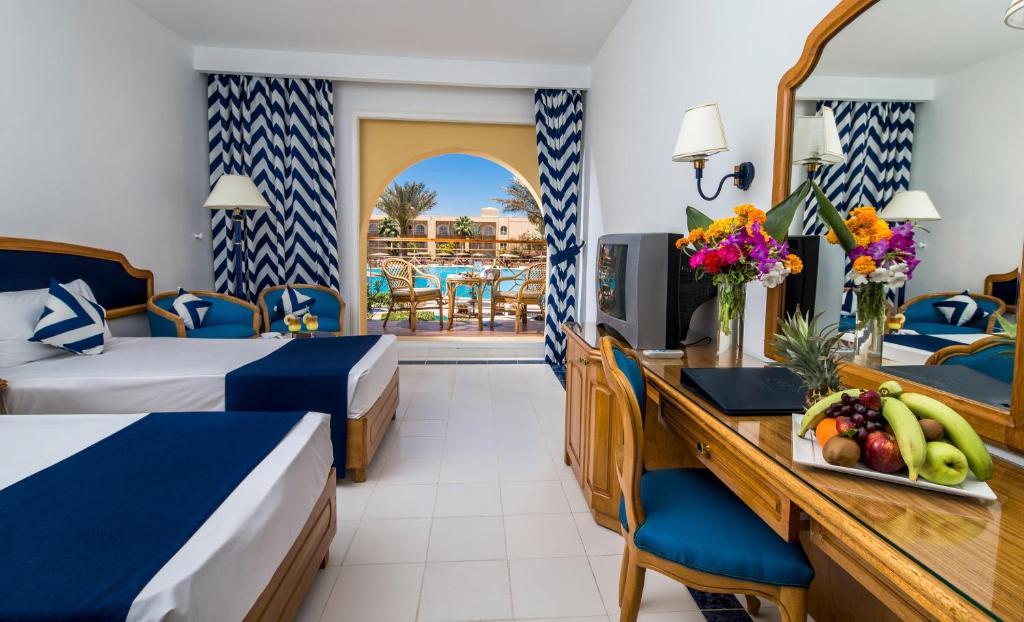 فندق دزرت روز-33 من 46 الصور