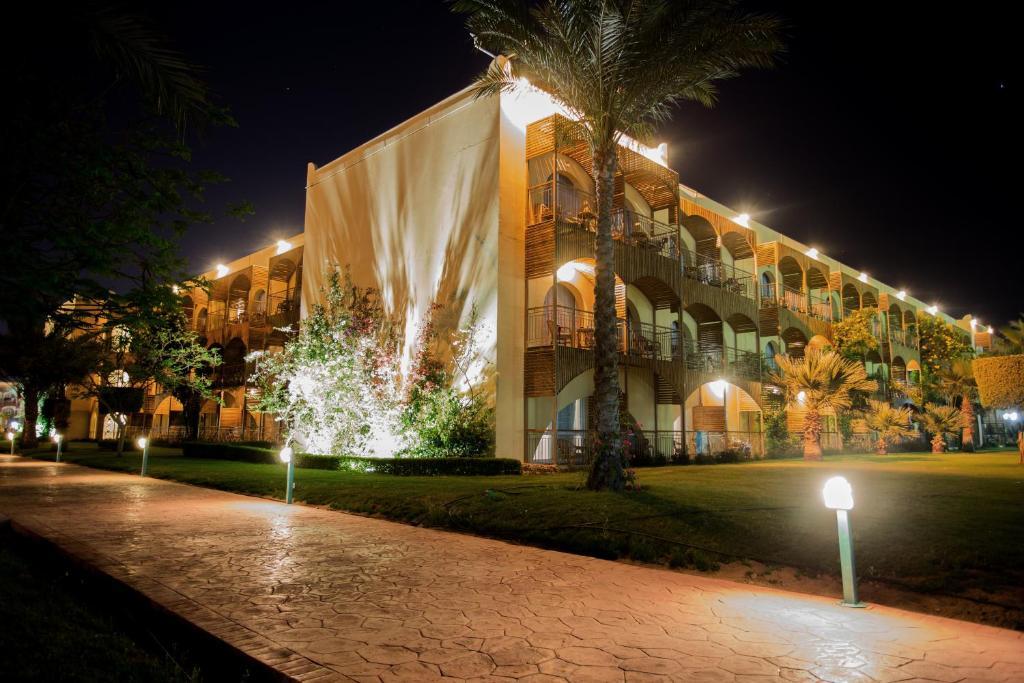 فندق دزرت روز-5 من 46 الصور