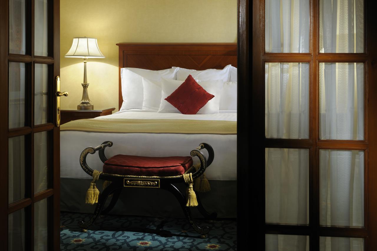 Cairo Marriott Hotel & Omar Khayyam Casino-13 of 48 photos