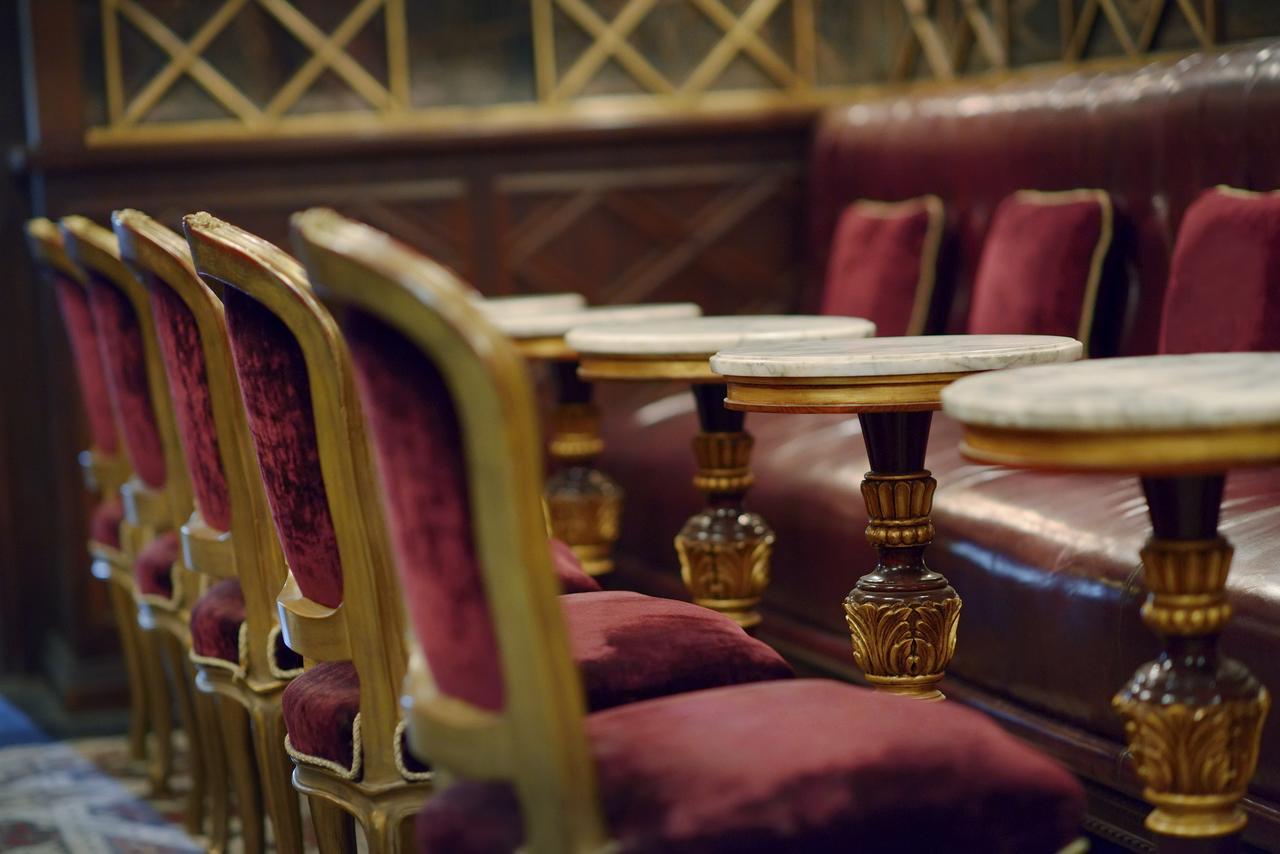 Cairo Marriott Hotel & Omar Khayyam Casino-4 of 48 photos