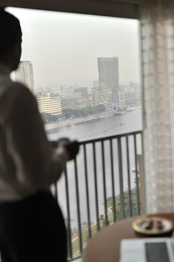 فندق ماريوت القاهرة وكازينو عمر الخيام-33 من 48 الصور