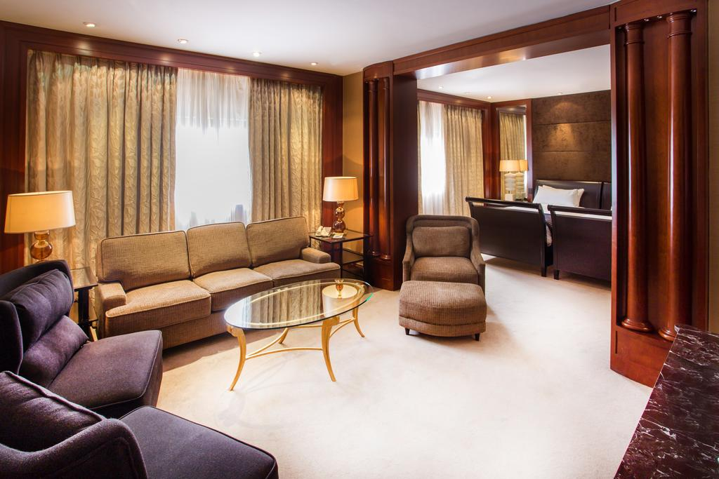 Le Grand Amman Managed By Accor Hotels-9 of 46 photos