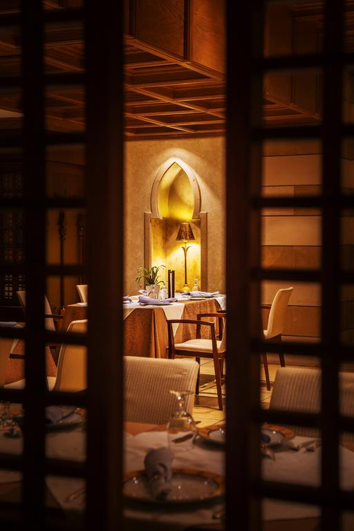 Le Grand Amman Managed By Accor Hotels-27 of 46 photos