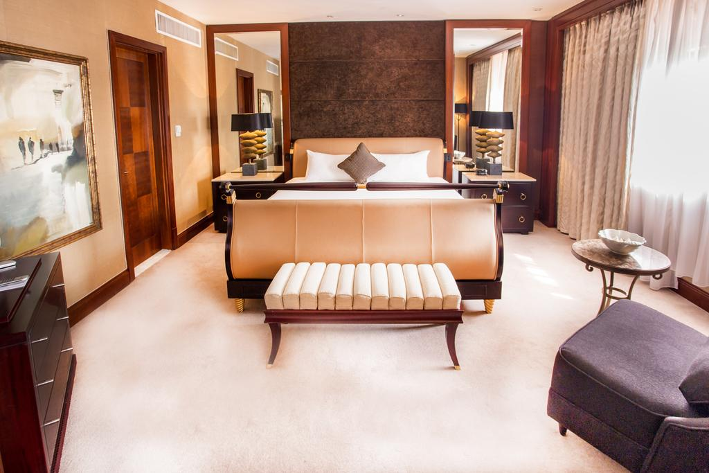 Le Grand Amman Managed By Accor Hotels-2 of 46 photos