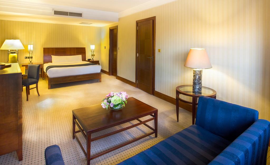 Le Grand Amman Managed By Accor Hotels-42 of 46 photos