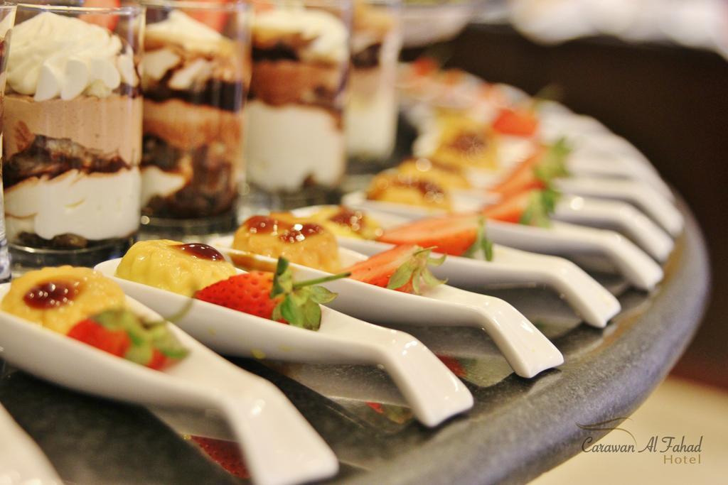 Carawan Al Fahad Hotel-7 of 45 photos