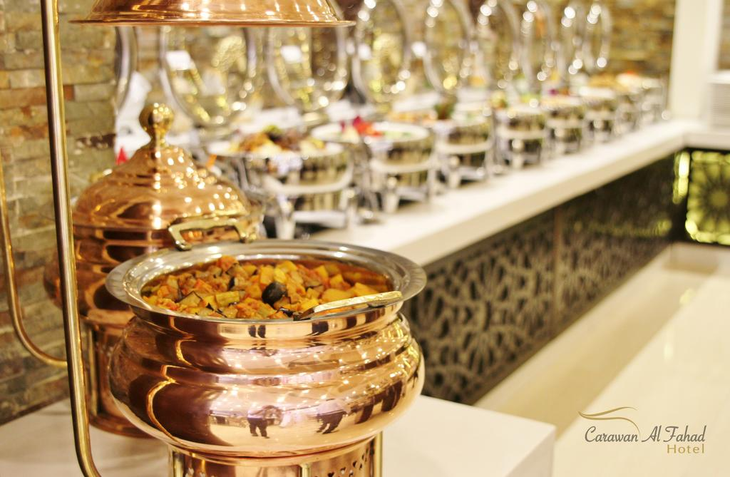 Carawan Al Fahad Hotel-13 of 45 photos