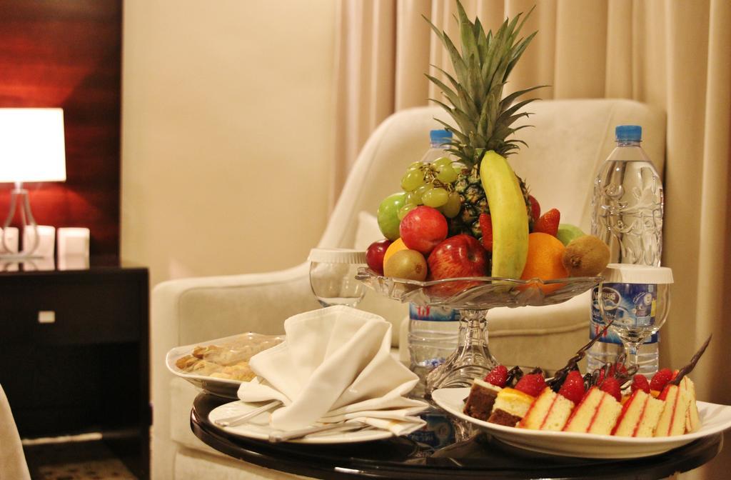 Carawan Al Fahad Hotel-24 of 45 photos