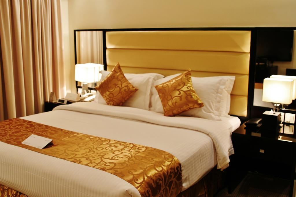 Carawan Al Fahad Hotel-25 of 45 photos