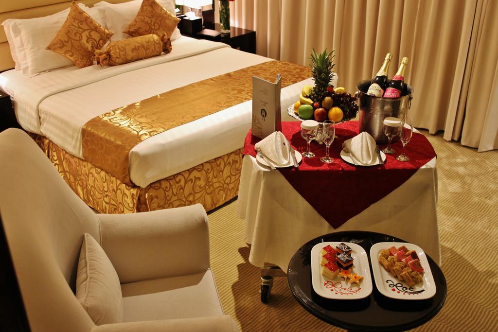 Carawan Al Fahad Hotel-27 of 45 photos