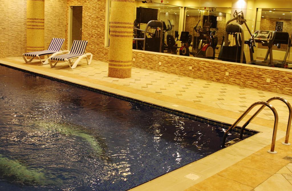 Carawan Al Fahad Hotel-29 of 45 photos