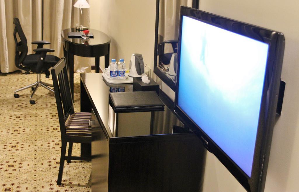 Carawan Al Fahad Hotel-30 of 45 photos