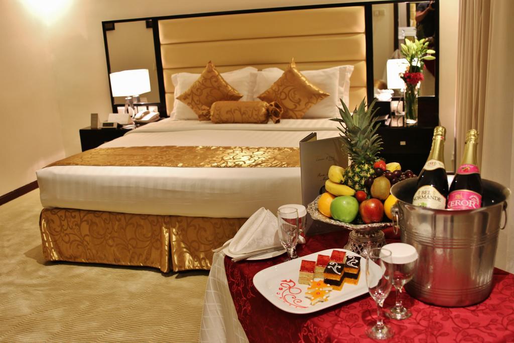 Carawan Al Fahad Hotel-31 of 45 photos