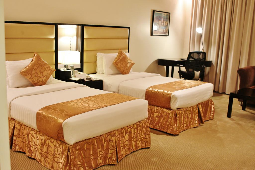 Carawan Al Fahad Hotel-33 of 45 photos