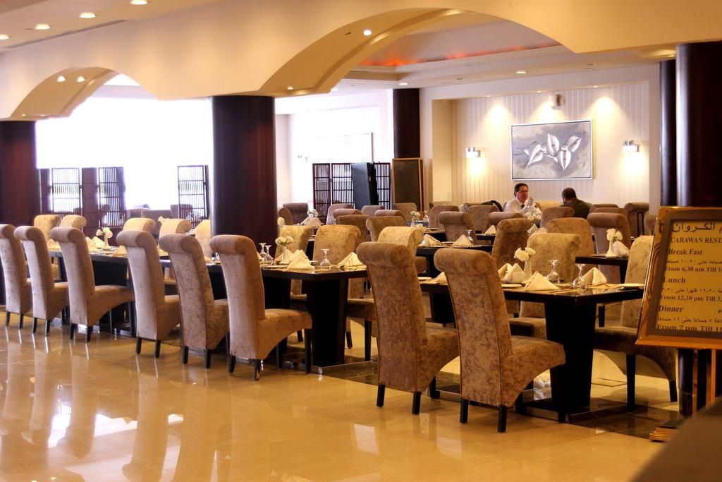 Carawan Al Fahad Hotel-36 of 45 photos