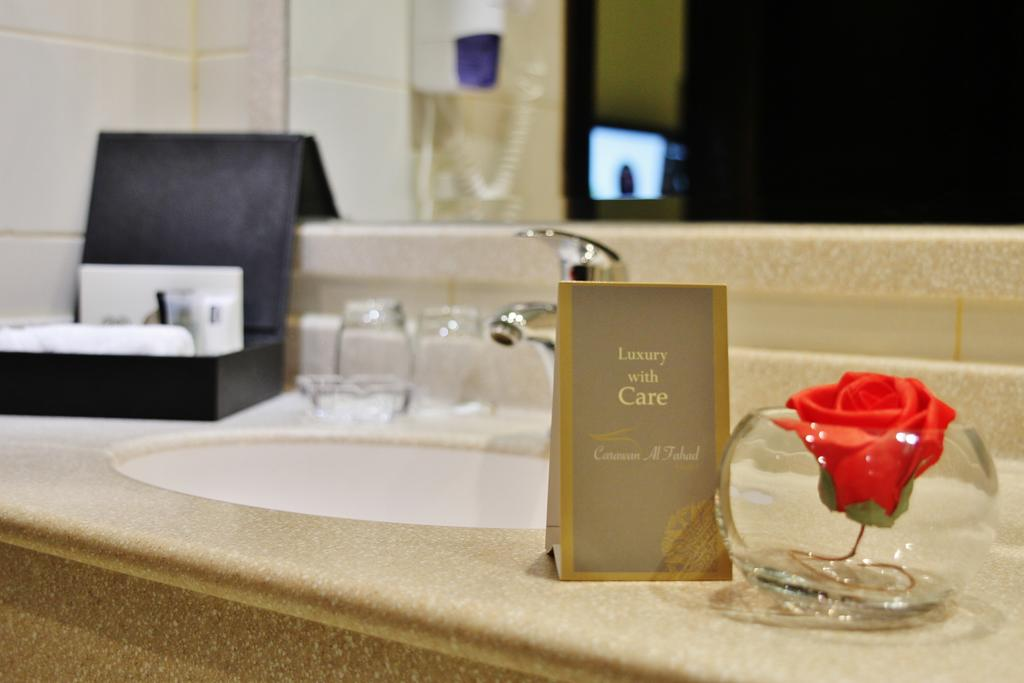 Carawan Al Fahad Hotel-41 of 45 photos