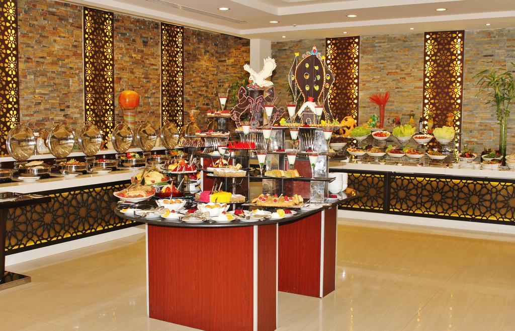فندق كروان الفهد-44 من 45 الصور
