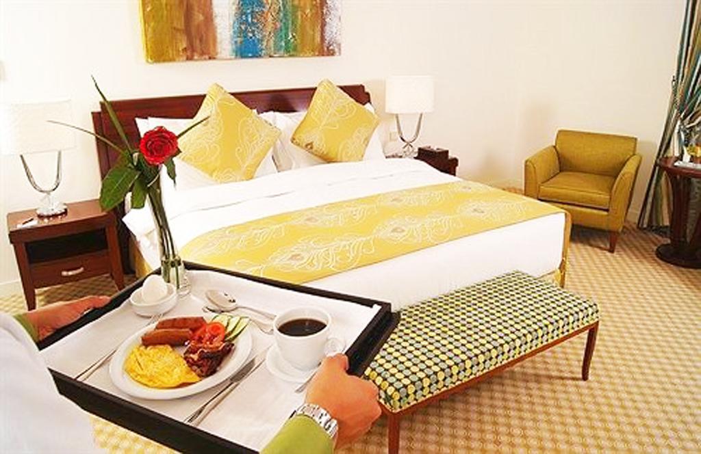 فندق فلل فيفيندا-15 من 21 الصور