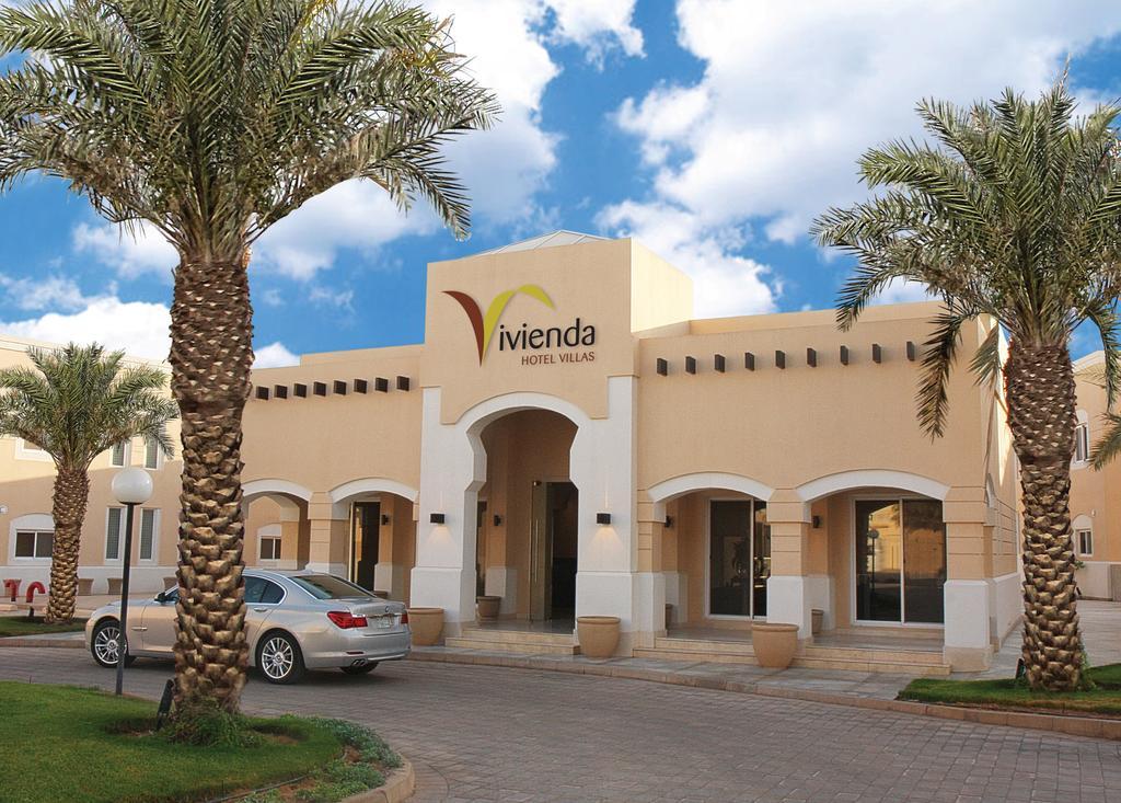 فندق فلل فيفيندا-1 من 21 الصور