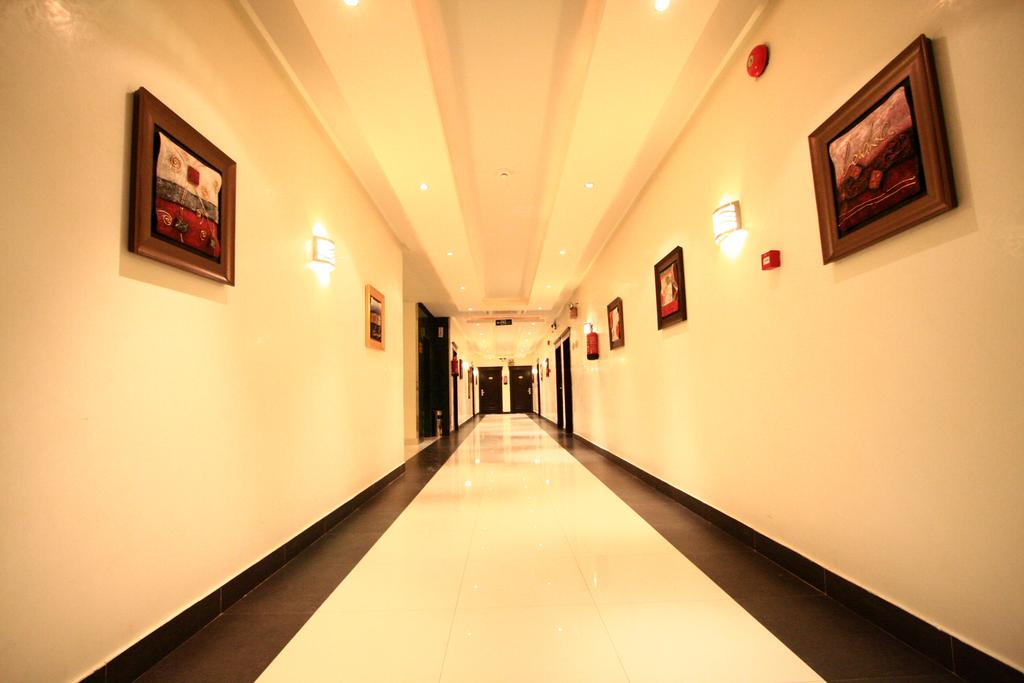 رست نايت للأجنحة الفندقية - الفلاح-17 من 28 الصور