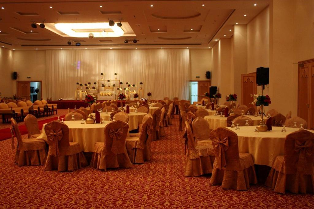فندق مكارم الرياض-10 من 25 الصور