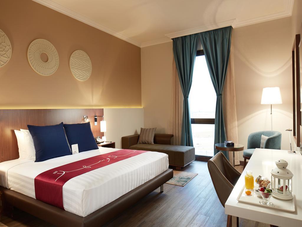 فندق مكارم الرياض-11 من 25 الصور