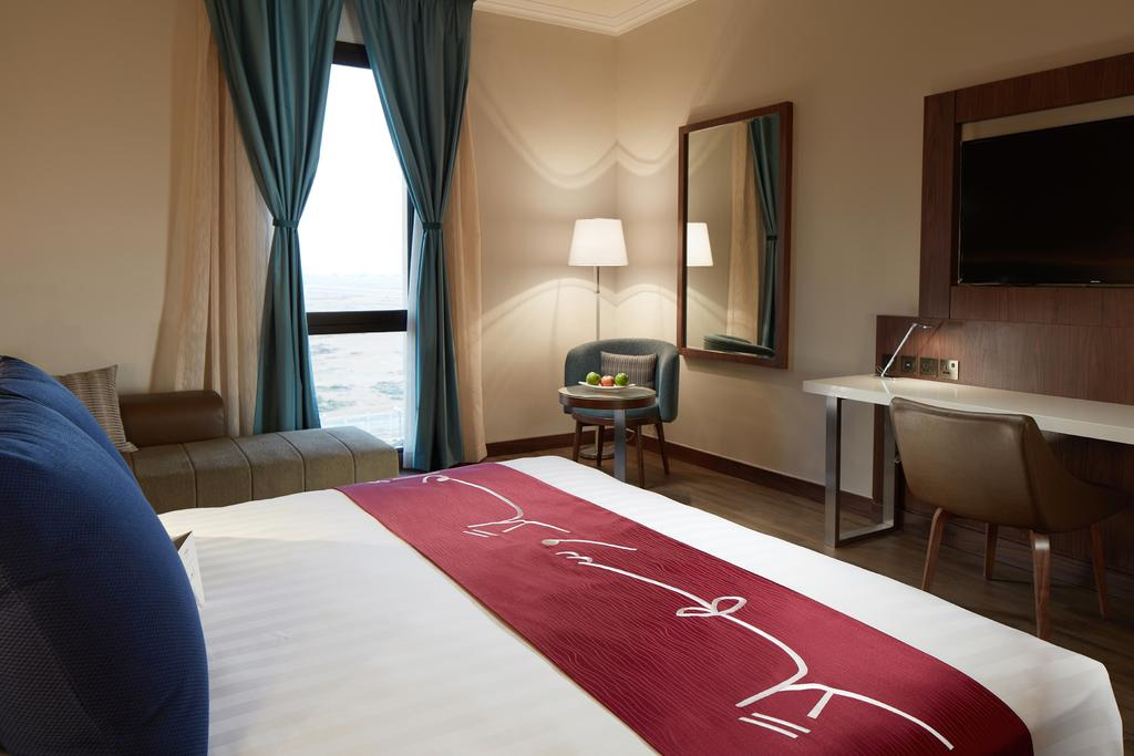 فندق مكارم الرياض-12 من 25 الصور