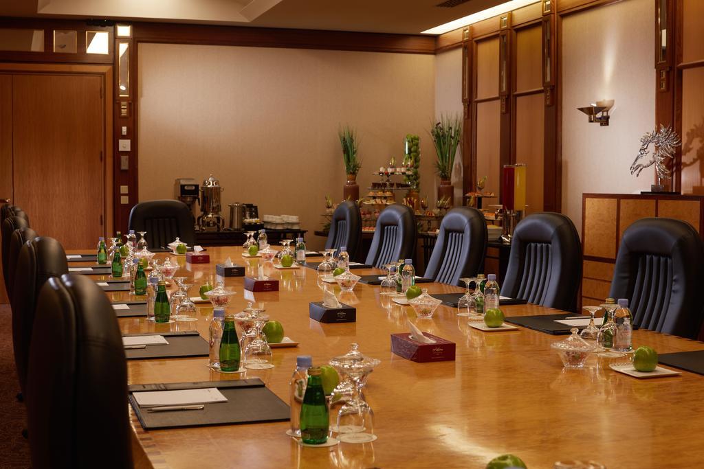فندق مكارم الرياض-14 من 25 الصور