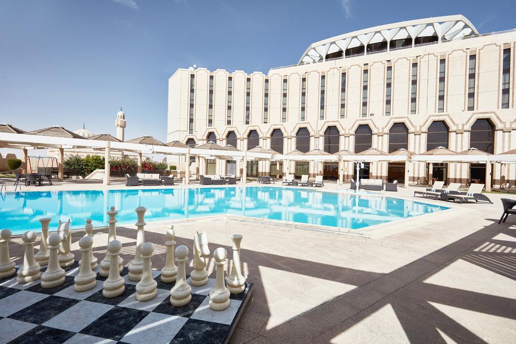 فندق مكارم الرياض-15 من 25 الصور