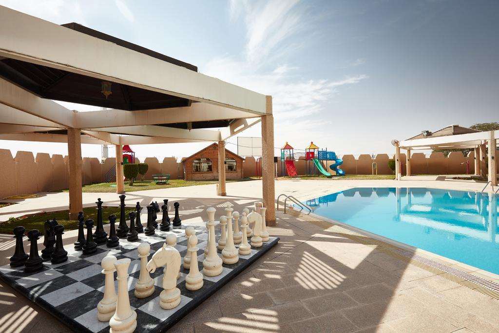 فندق مكارم الرياض-16 من 25 الصور