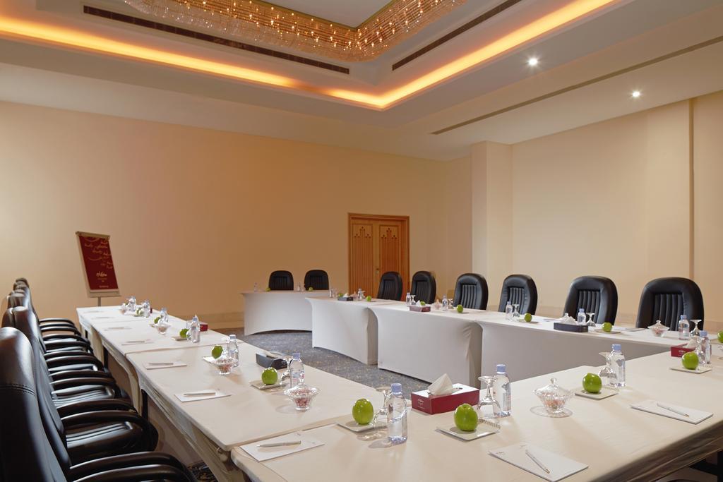 فندق مكارم الرياض-19 من 25 الصور