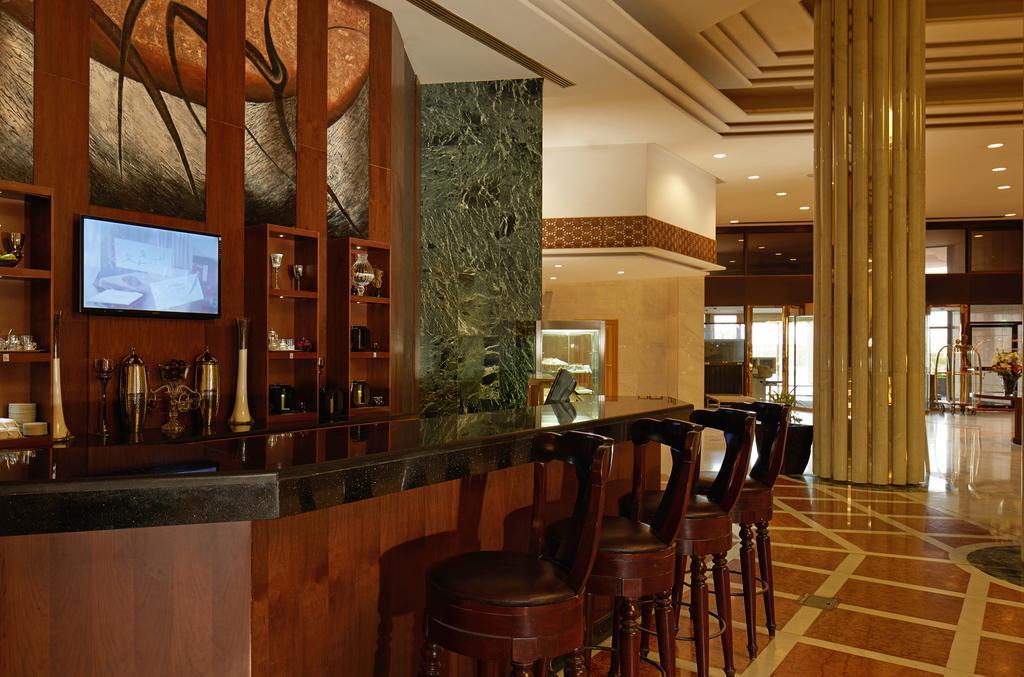 فندق مكارم الرياض-20 من 25 الصور