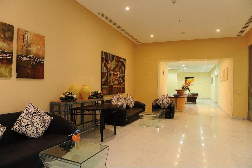 فندق مكارم الرياض-3 من 25 الصور