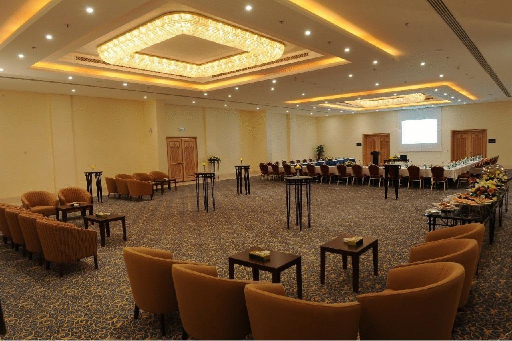 فندق مكارم الرياض-4 من 25 الصور