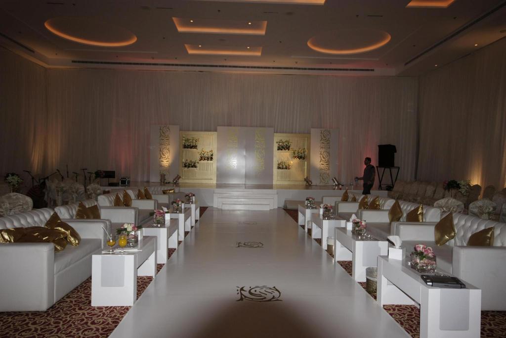 فندق مكارم الرياض-5 من 25 الصور