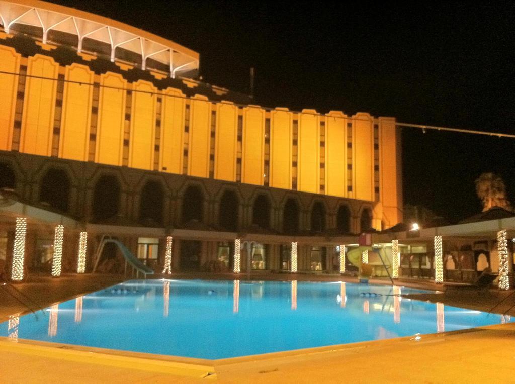 فندق مكارم الرياض-6 من 25 الصور