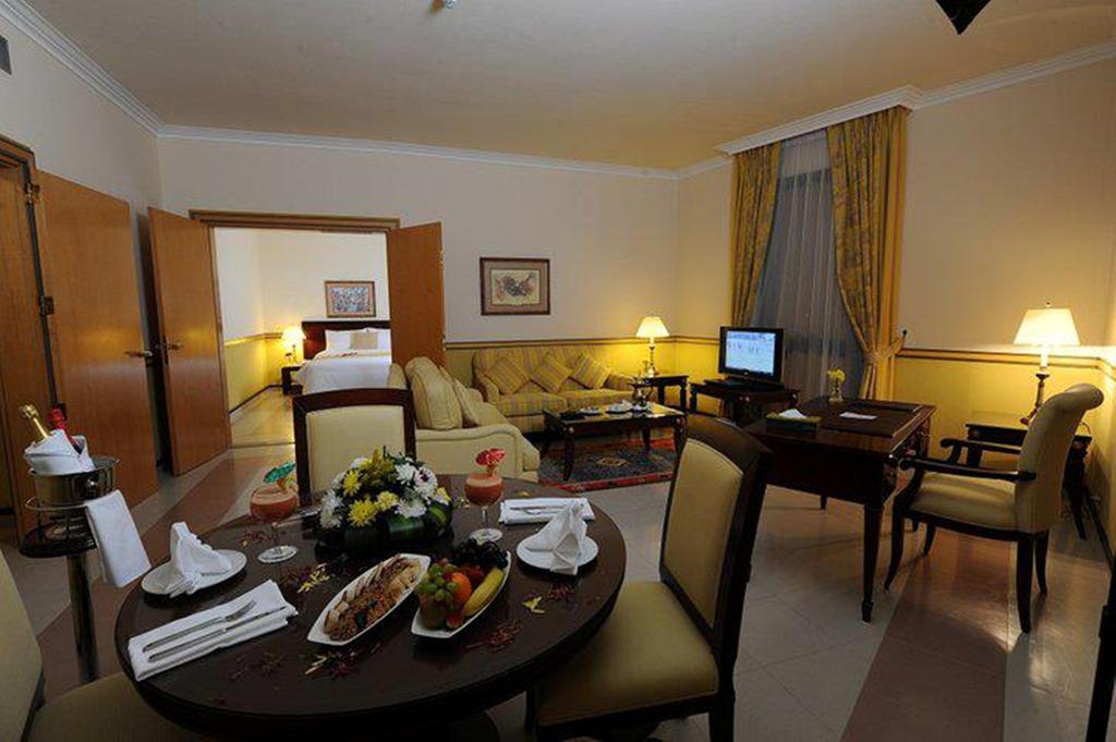 فندق مكارم الرياض-8 من 25 الصور