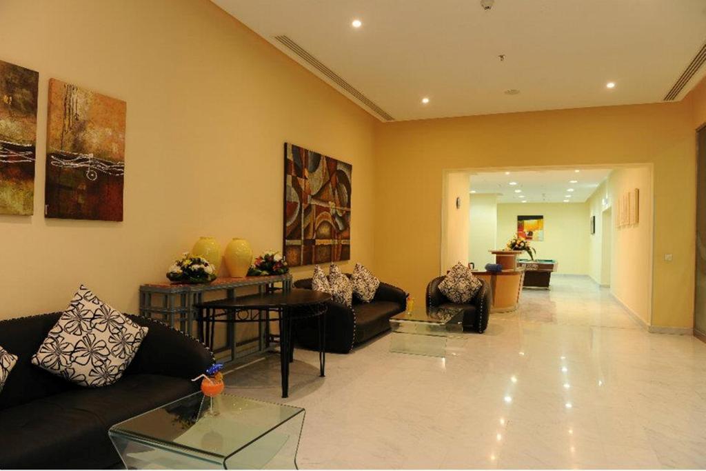 فندق مكارم الرياض-9 من 25 الصور