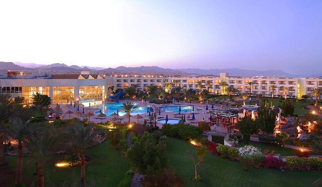 منتجع أورورا أوريانتال شرم الشيخ-1 من 40 الصور