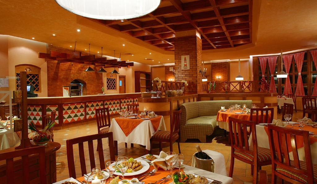 منتجع أورورا أوريانتال شرم الشيخ-3 من 40 الصور