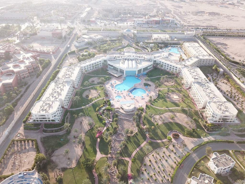 منتجع أورورا أوريانتال شرم الشيخ-35 من 40 الصور