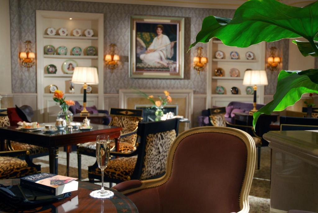 Four Seasons Hotel Alexandria At San Stefano-12 of 39 photos
