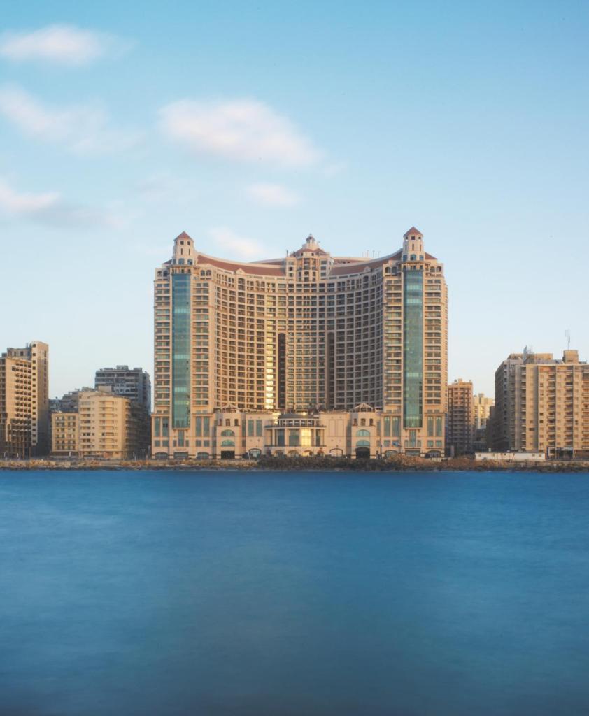 Four Seasons Hotel Alexandria At San Stefano-1 of 39 photos