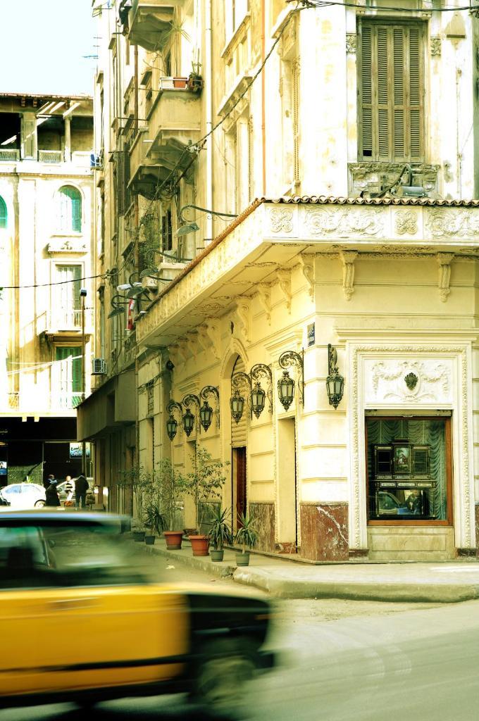 Four Seasons Hotel Alexandria At San Stefano-27 of 39 photos