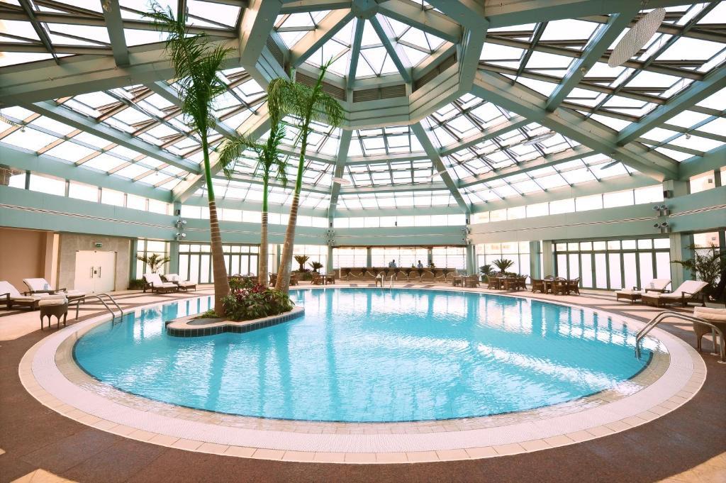 Four Seasons Hotel Alexandria At San Stefano-28 of 39 photos